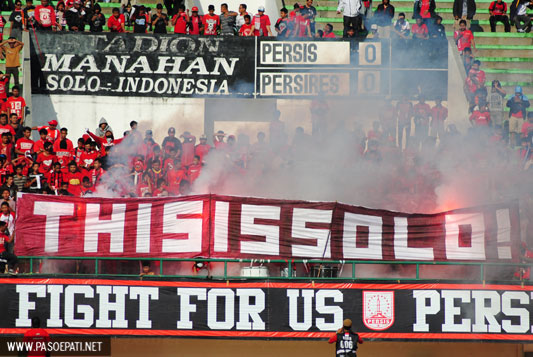 Fight for us Persis