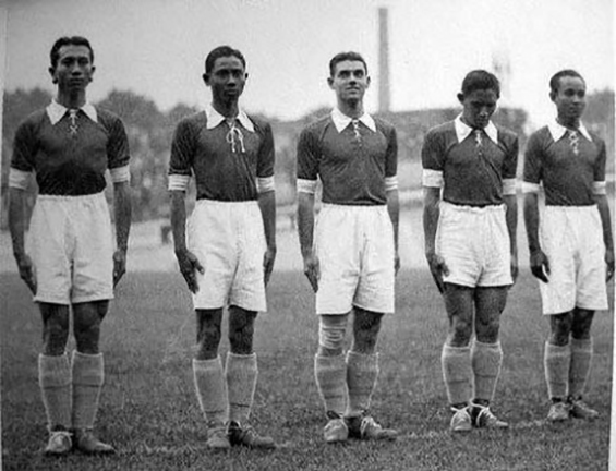 Timnas 1938 - World Cup - France