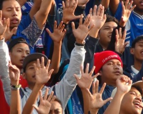 Hands Up for PSIM - Small