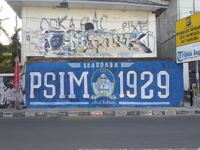 PSIM 1929 Jl.Taman Siswa