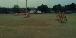 Lapangan Minggiran Archery