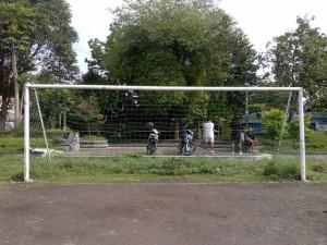 Lapangan Minggiran North End - small