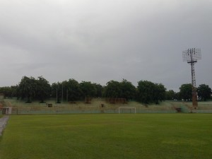 South End Stadion Tambak Sari - Small2