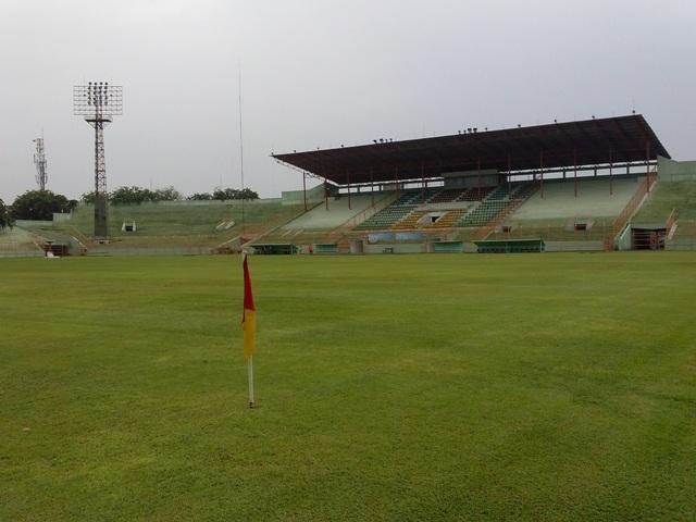 Stadion Tambak Sari 2 - Small