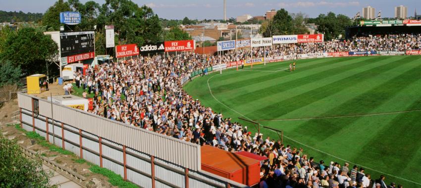 Vic Park 1999