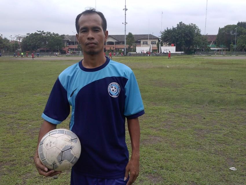 28. Sofyan, Lapangan Minggiran, Yogyakarta, December 2014 (Yogyakarta)