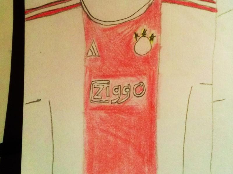 Ajax Jersey