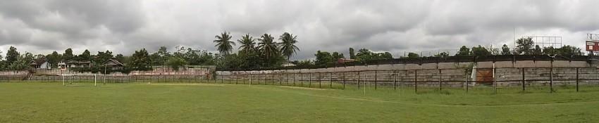 Tridadi Panorama