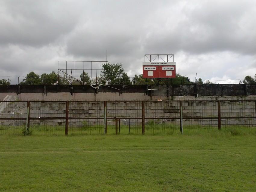 Tridadi Scoreboard
