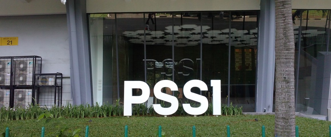 PSSI office