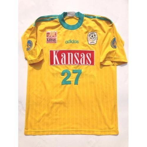 Petrokimia 1996-97 jersey