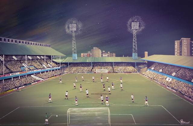 4.Upton Park West Ham 1977-Small