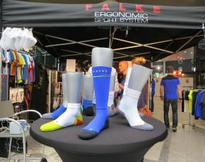 2.The Right Socks