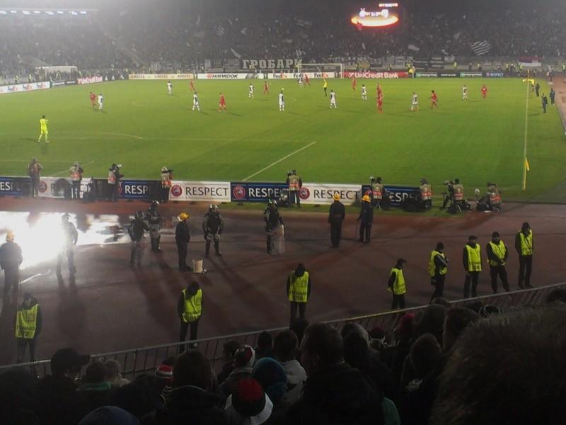 1Hendrik - Belgrade