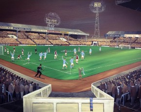 Town - Maine Road