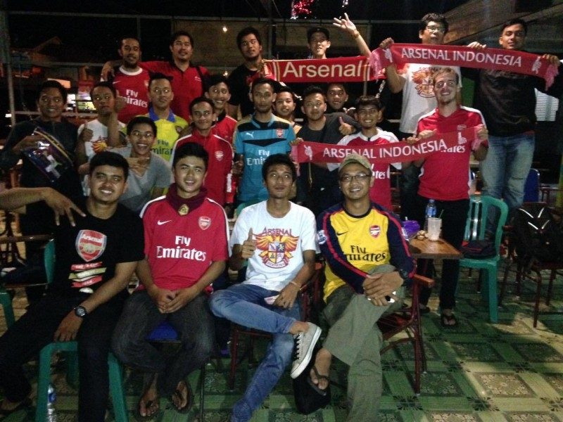 Flicker - Gooners 1