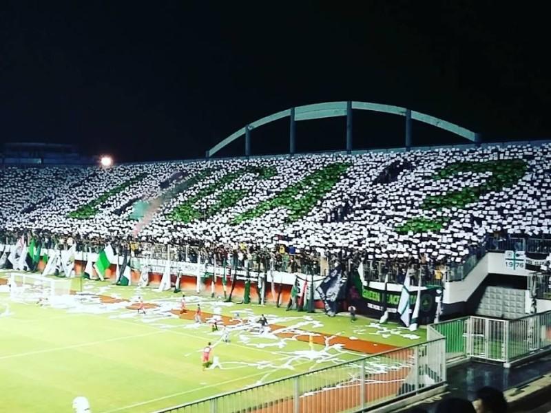 BCS Liga Tifo 1