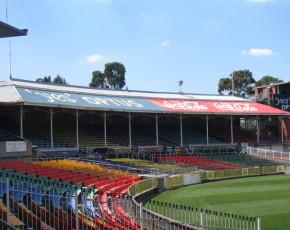 Gardiner Stand, Princes Park