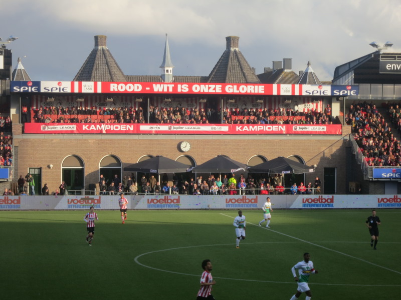 Champions of Rotterdam 2
